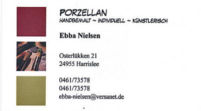 ScherbenGlück      Ebba Nielsen