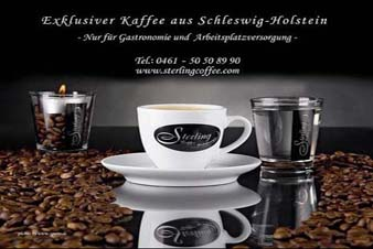Sterling Coffee Ulf Witte e. K.